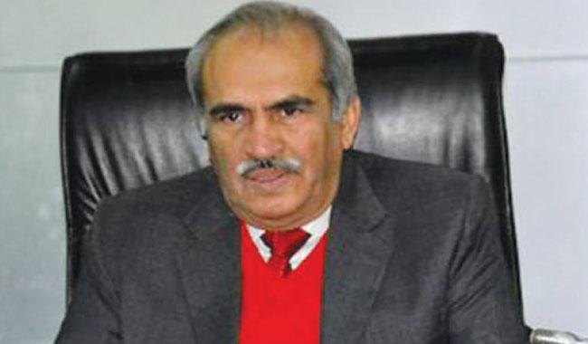 Wapda chairman for resolving water issues through talks