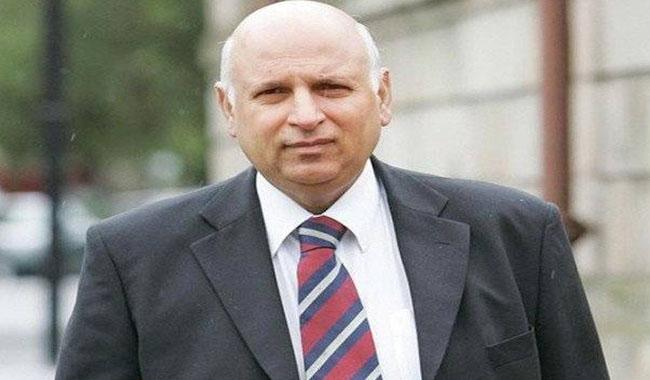 Sarwar not happy with PTI leadership over intra-party issues