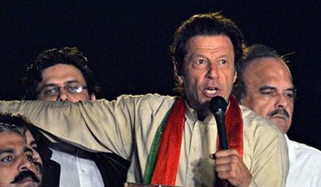 Imran's anti-govt campaign plan faces challenges