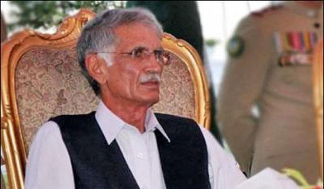 Move to oust KP CM gains strength