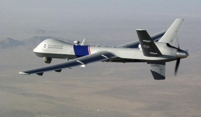 Drone kills LI chief Mangal Bagh in Afghanistan