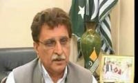 Raja Farooq Haider denies being nominated as AJK PM