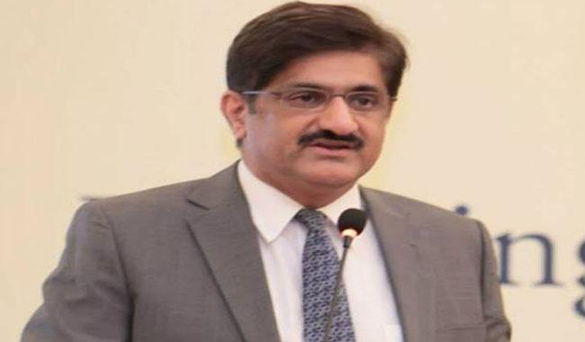 Some senior PPP MPAs consider Murad Shah too junior