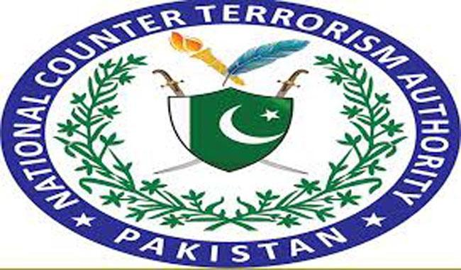 70,000 terrorists arrested under NAP: Nacta