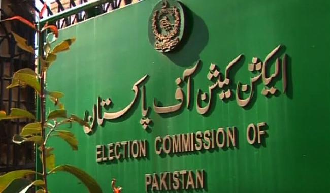 ECP members selected by and large smoothly