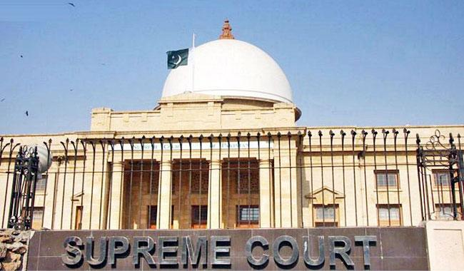 SC orders installation of new CCTV cameras in Karachi