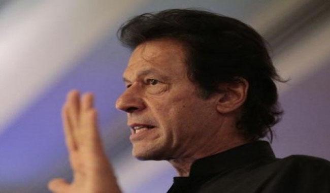 Imran says Taliban are terrorists, he doesn't back them 'Zardari wants to please West'