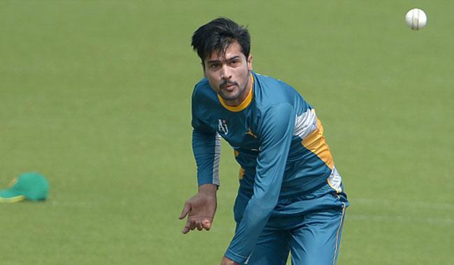 Iftikhar, Rizwan press claims for Test spot