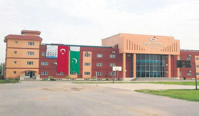 Turkish schools issue still to be resolved