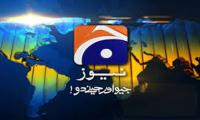 Commission demanded to probe change in Geo slot