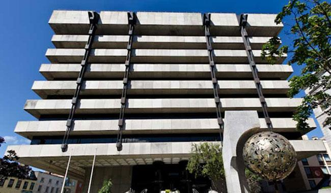 Central bank keeps policy rate on hold at 5.75pc