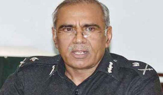 Kidnapping of children not serious issue: IGP