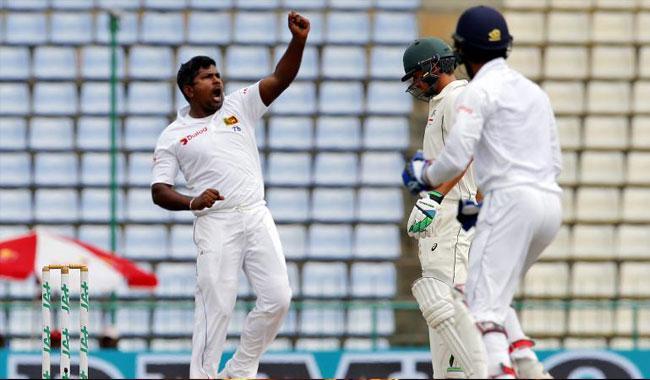 Mendis, Herath seal SL win over Australia