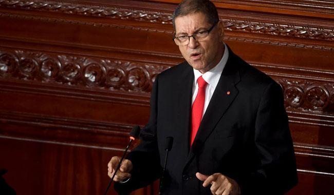 Tunisia govt faces vote of confidence
