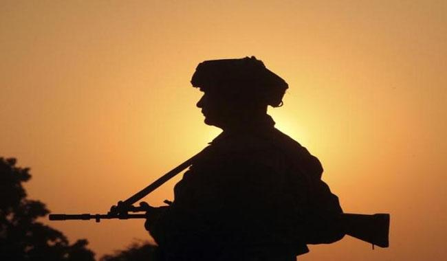 Two Indian soldiers among four killed in IHK