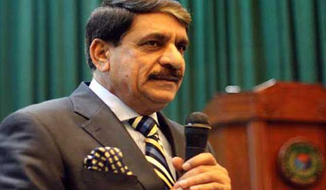 Gen Janjua to head NAP monitoring committee