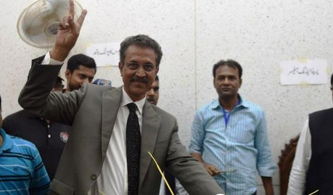 Waseem Akhtar's mayoral victory tainted by May 12 legal challenge