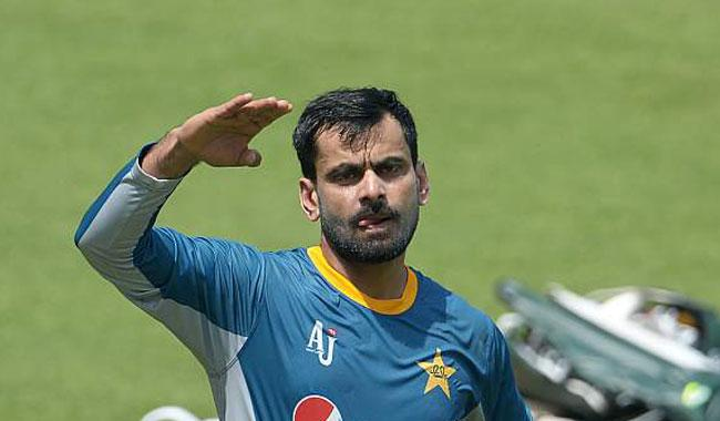Time running out for misfiring Hafeez