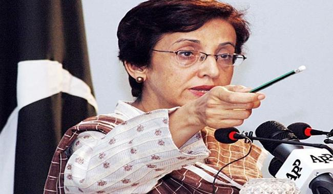 Tehmina likely to become next foreign secretary