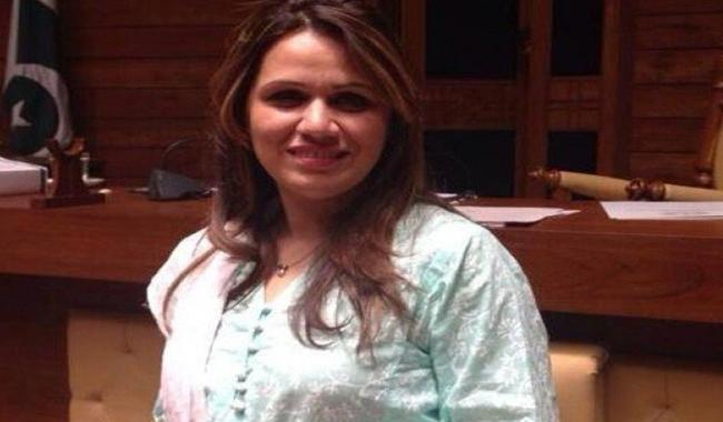 Ex-MQM MPA for cancelling NICOP cards of party members