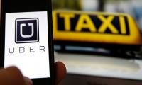Uber services launched in Karachi
