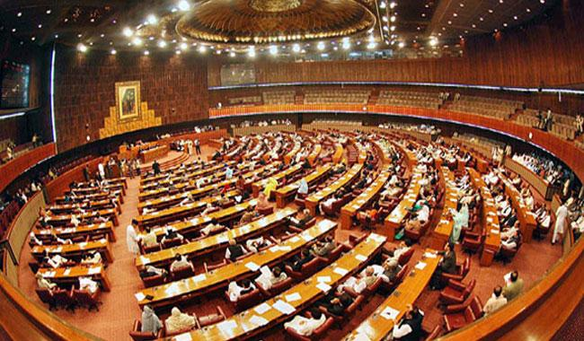 Four-member sub-committee formed for revision of amendment bill