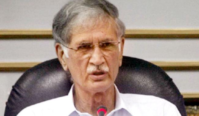 KP govt committed to providing quality education: CM