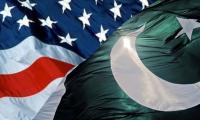 American aid to Pakistan shrinks
