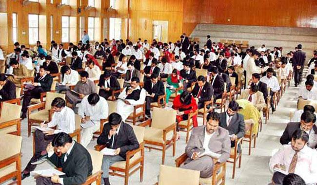 56,000 take medical entrance test today