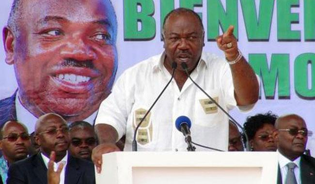 Bongo aims to prolong 50-year family rule in Gabon election