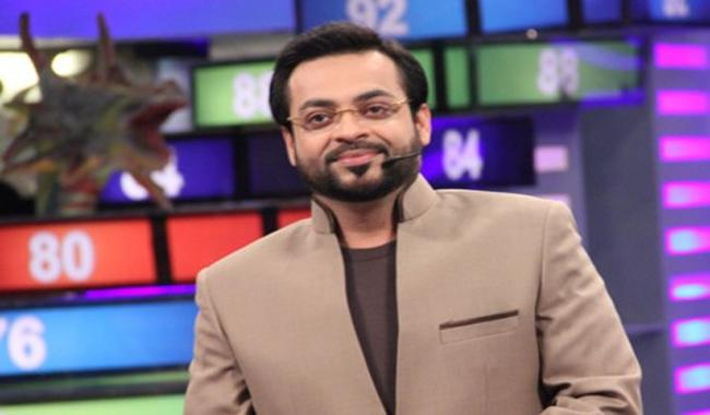 Dr Amir for end to Altaf's veto power in MQM