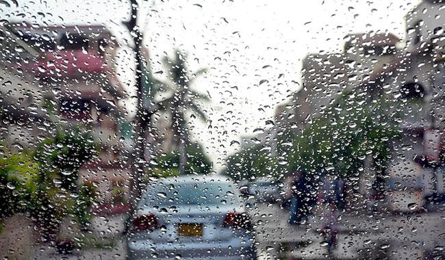 More rain, more misery for Karachi