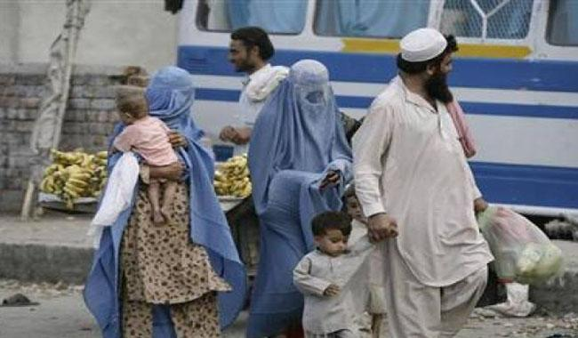 500 refugee families returning every day to Afghanistan: UNHCR