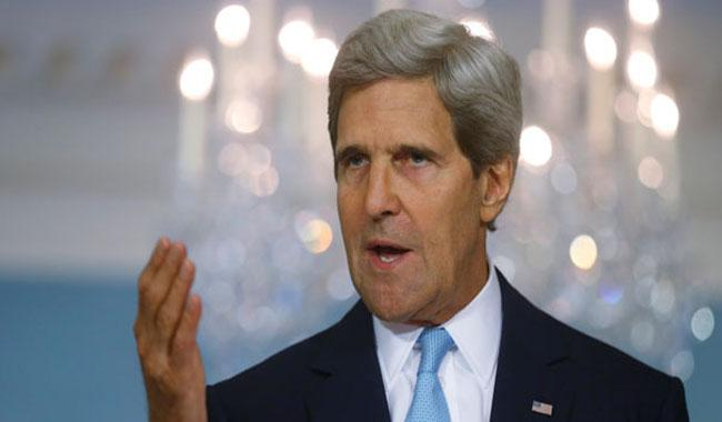 Nawaz, Raheel told to deprive terrorists of havens: Kerry