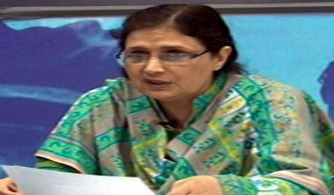 Pakistan likely to get first woman information secretary