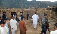 Children in back rows took brunt of Mohmand mosque tragedy
