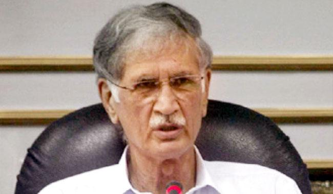 CM says good governance has unnerved rivals