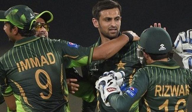 Pakistan eye clean sweep in ODI series