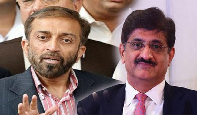 MQM has disowned its founder, says CM