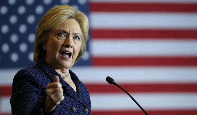 NY Times endorses Hillary Clinton for US president