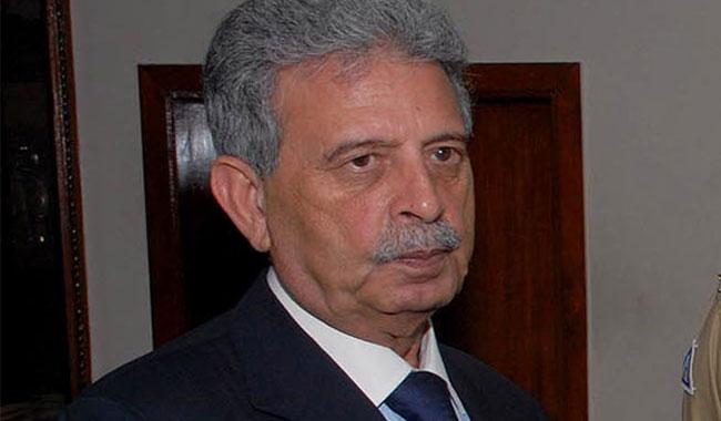 Kashmir movement has shaken India: minister