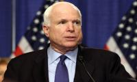 Anti-Pakistan legislation won't get through: McCain