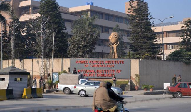 105 more cases in last one week at allied hospitals take tally to 269