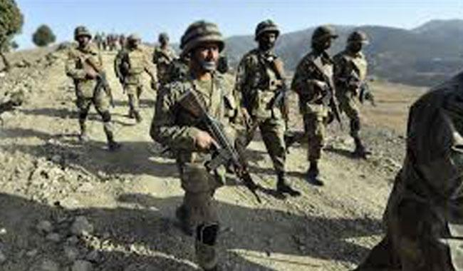 Khyber Agency elders vow to fight Indian forces