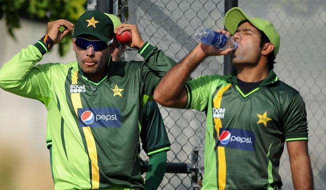 Pakistan rope in Asad, Akmal for ODI series