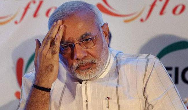 How Modi's India becomes a joke at home and abroad