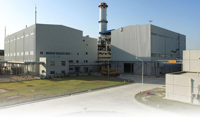 Engro to set up 450MW RLNG power project
