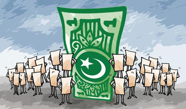 Pakistan to start roadshows for dollar sukuk