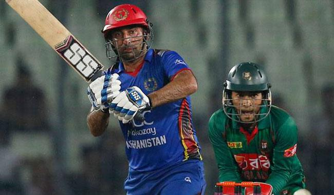 Afghanistan stun Bangladesh to level ODI series