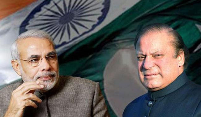 Patience shown despite provocation by India: PM
